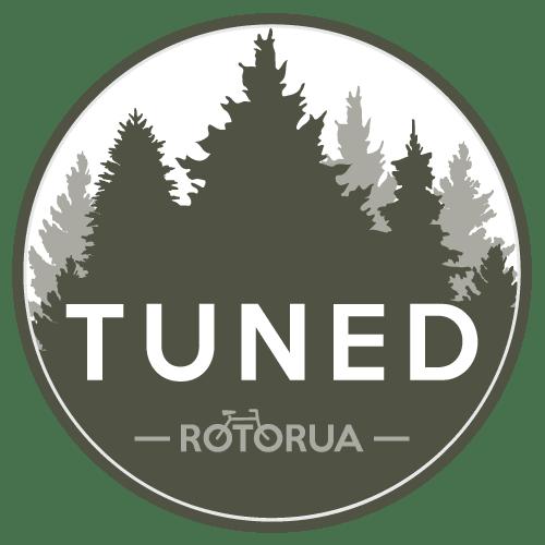 Tuned Rotorua